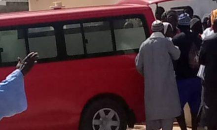 DRAME A TOUBA – Elle tue sa nièce de 4 ans et la cache sous le lit