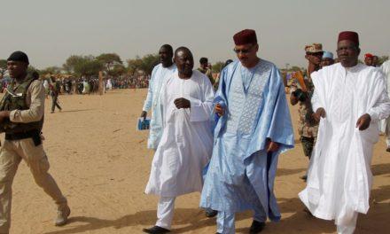NIGER – Bazoum en tête du 1er tour de la présidentielle