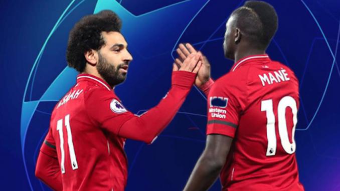 UEFA – Pas de joueurs africains dans l'équipe de l'année
