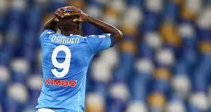 NAPLES – Gattuso calme le jeu pour Osimhen