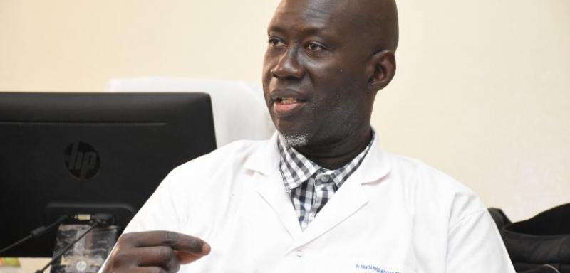 VACCINS COVID-19 – L''immunologue, Tandakha Ndiaye Dièye, liste quelques préalables