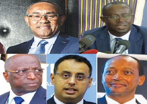 PRÉSIDENCE DE LA CAF – C'est la FIFA qui décidera!