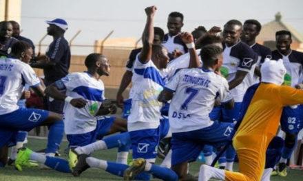 LIGUE AFRICAINE DES CHAMPIONS – Du lourd pour Teungueth FC