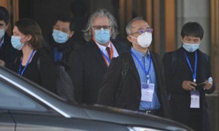CORONAVIRUS – Les experts de l'OMS enfin sur le terrain à Wuhan