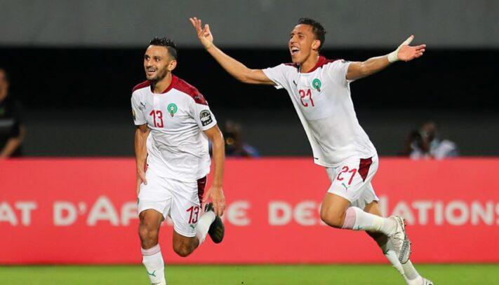 CHAN 2021 – Le Maroc humilie le Cameroun et rejoint le Mali en finale