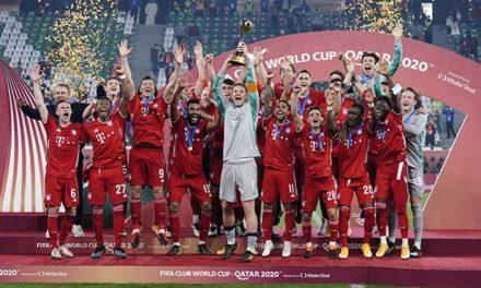 MONDIAL DES CLUBS – Bayern, comme Barça en 2009