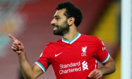 IFFHS – Mohamed Salah élu meilleur joueur africain de la décennie
