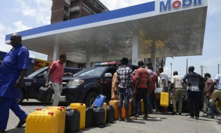 RISQUES DE TROUBLES  – La vente de carburant au détail interdit à Dakar