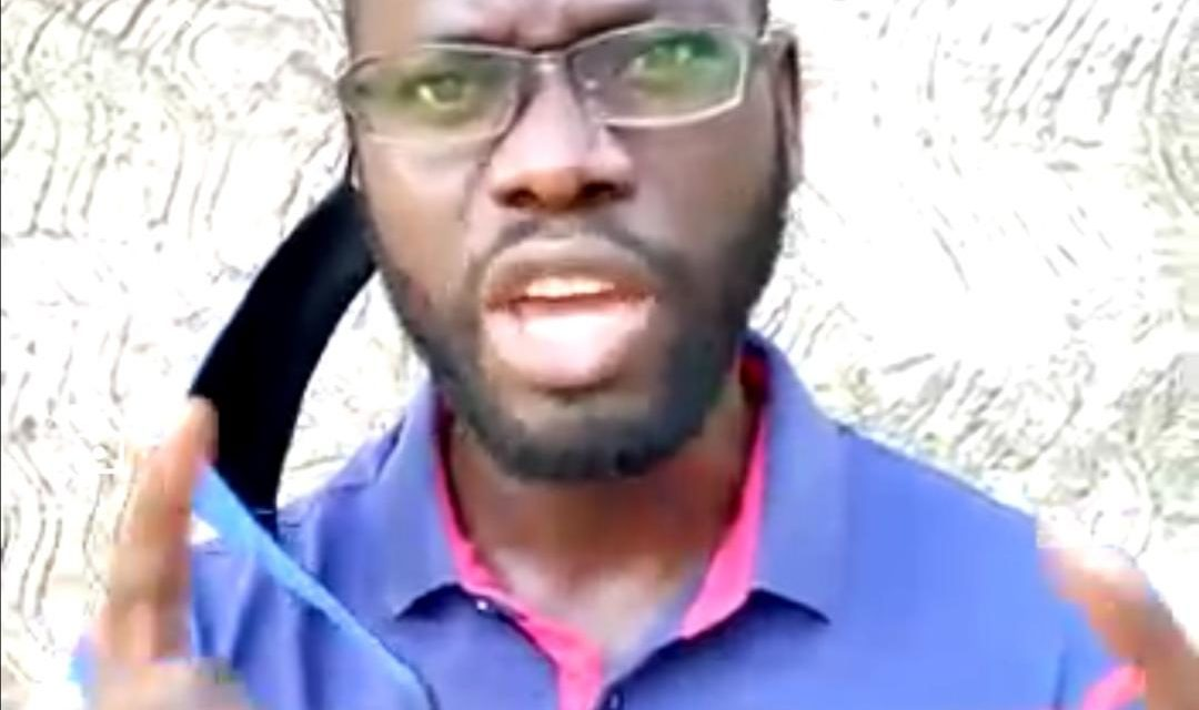 ZIGUINCHOR  – Madia Diop Sané arrêté