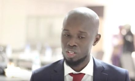 AFFAIRE SONKO – Bassirou Diomaye Faye redoute le test ADN