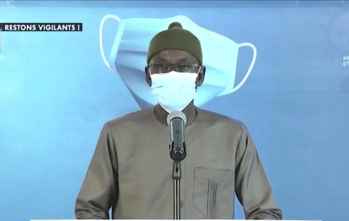 CORONAVIRUS – Le Sénégal dépasse la barre des 28 mille cas