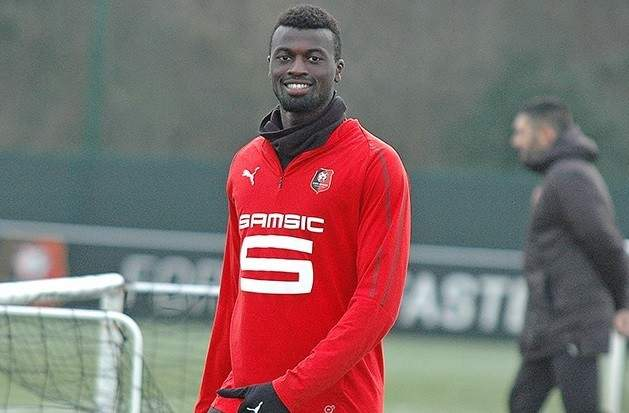 MERCATO – Mbaye Niang reste à Rennes !