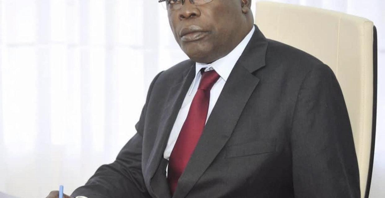 """DECES D'ABDOU AZIZ MBAYE – Macky Sall et Mimi Touré rendent hommage au """"brillant intellectuel"""""""