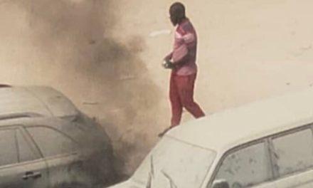 AFFAIRE SONKO – Le pyromane ne regrette rien