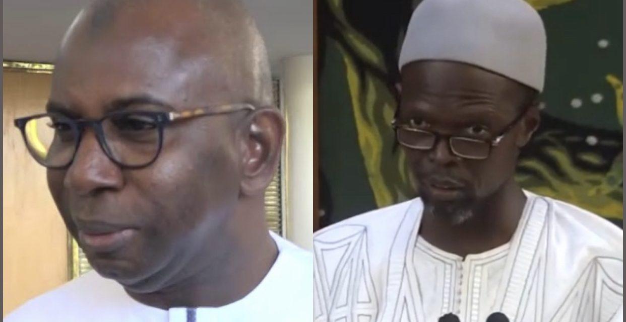 LEVEE DE L'IMMUNITÉ PARLEMENTAIRE DE SONKO – Les députés de l'opposition ruent dans les brancards
