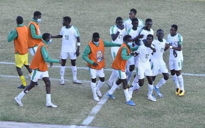 TOURNOI UFOA U17 – Le Sénégal étrille la Guinée Bissau et rejoint le Mali en finale