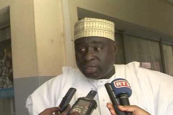 CONACOC – Imam Oumar Diène remplace Mourchid Iyane Thiam