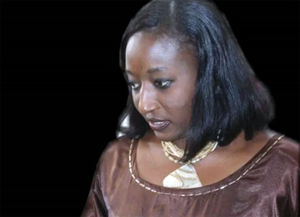 JUSTICE – Aminata Lô sous mandat de dépôt