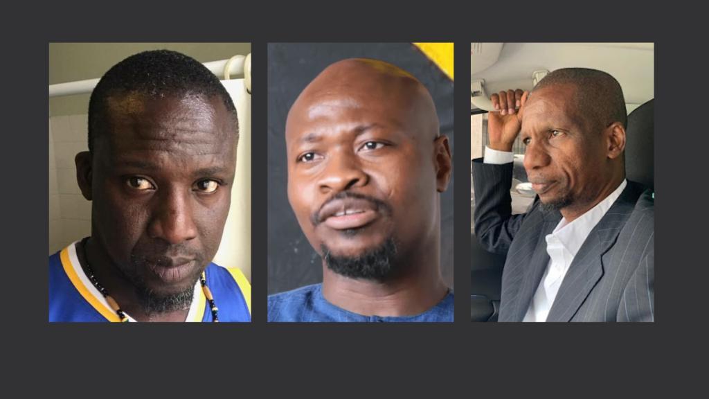 JUSTICE  – Assane Diouf et Clédor Sène sous mandat de dépôt lundi