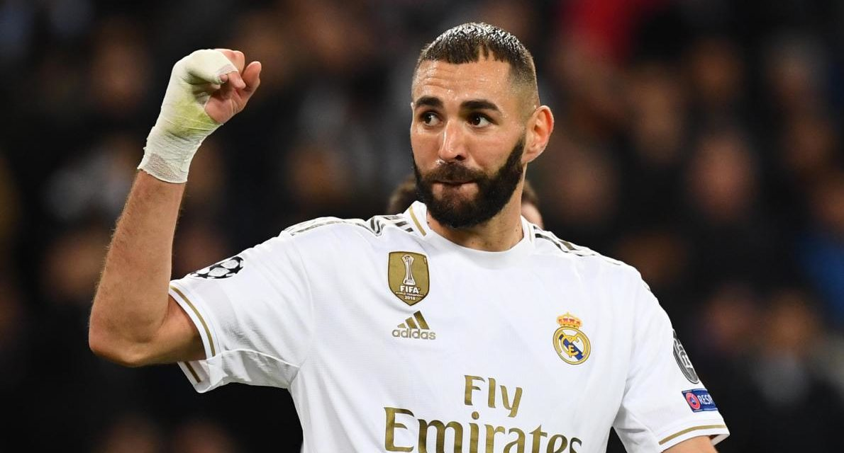 REAL – Benzema prolongera à une condition