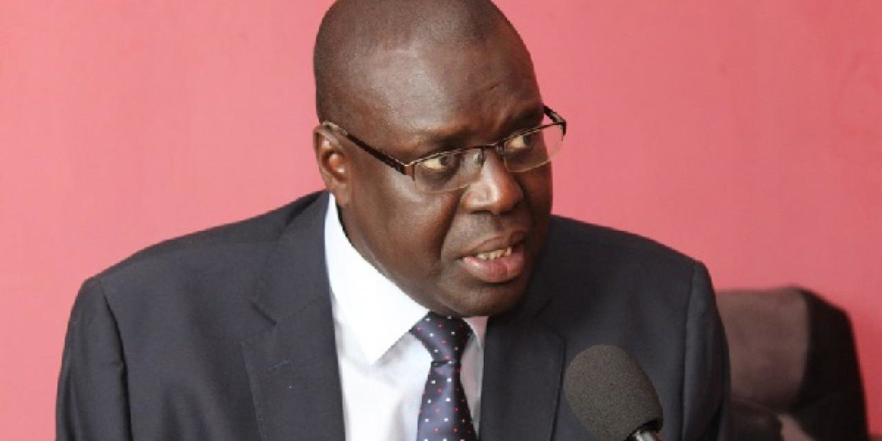 APRÈS LA LP DE BOUBACAR SÈYE – Me Amadou Diallo choqué par la méthode et la procédure