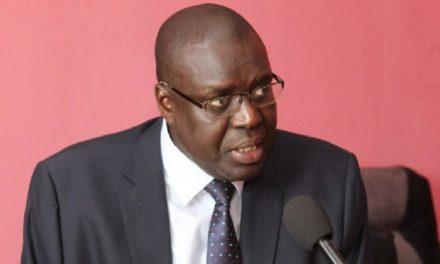 JUSTICE – Boubacar Seye en liberté provisoire