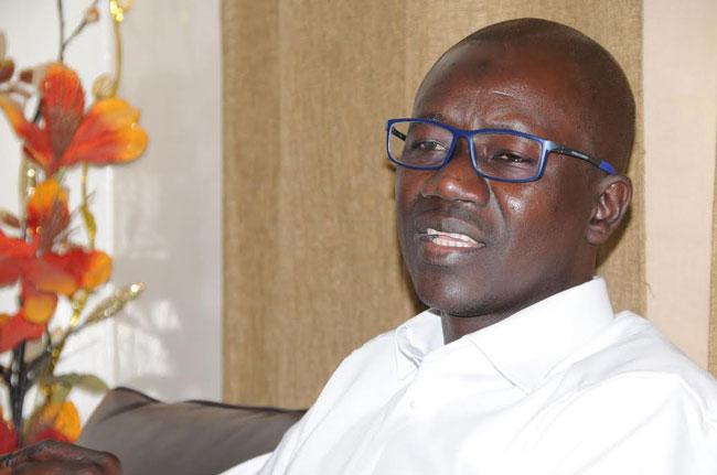 IMPACT ECONOMIQUE DU COVID-19 – Khadim Bamba Diagne émet des réserves sur les restrictions