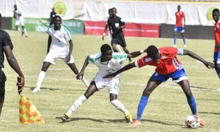 TOURNOI U17 – La Gambie et la Sierra Leone disqualifiées pour fraude
