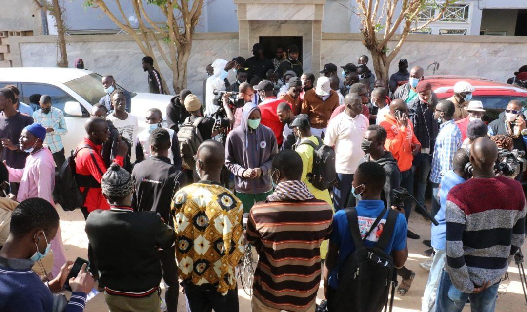 AFFAIRE OUSMANE SONKO – Les organisations de défense des droits humains exigent le respect des procédures légales