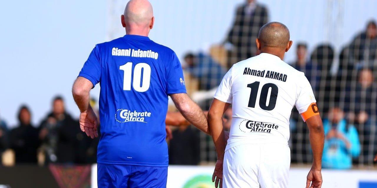 """""""C'est presque malsain"""" – Le football africain agacé par l'ingérence de la Fifa"""
