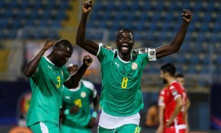 CLASSEMENT FIFA – Le Sénégal toujours 1er en Afrique et 20ème mondial