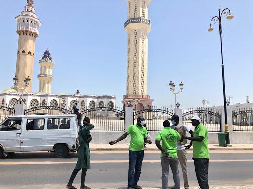 Enquête:«Pourquoi nous voulions faire notre Tawaf à la mosquée de Touba !»