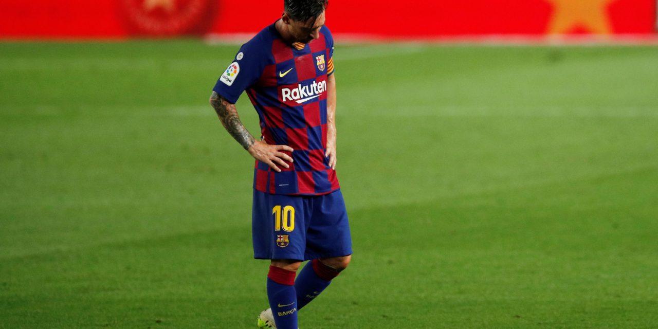 SUPPOSÉ CONTRAT DE MESSI – Le Barça dément El Mundo et brandit une plainte