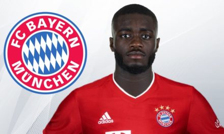MERCATO – Upamecano signe au Bayern Munich