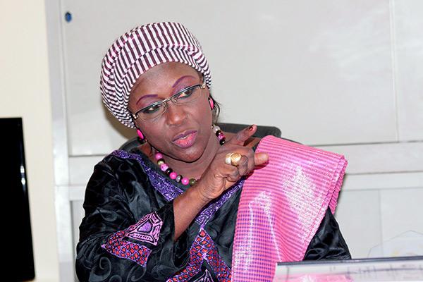 UCAD – Les professeurs Amsatou Sow Sidibé et Mamadou Badji expulsés de leurs logements