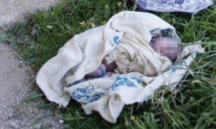 MBOUR – Un bébé abandonné derrière la porte d'une maison