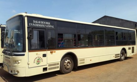 TRANSPORT URBAIN – Dakar Dem Dikk suspend ses activités