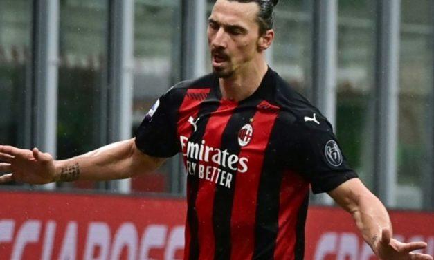 SUEDE – Retour en sélection brisé pour Zlatan Ibrahimovic, forfait pour l'Euro