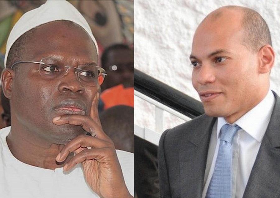 CONDAMNATION DE KHALIFA SALL ET KARIM WADE – Mamadou Ndoye plaide pour qu'ils retrouvent leurs droits civiques