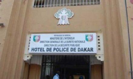 JUSTICE  – Dame Mbodj et 19 personnes placés en garde à vue