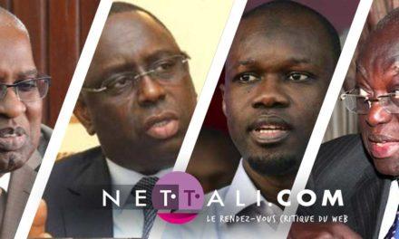 L'EDITO DE NETTALI.COM – Signaux troubles!