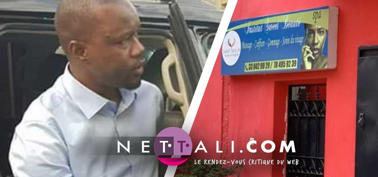 """COUP DE PILON –  """"Une Affaire Adji Sarr-Ousmane Sonko"""""""