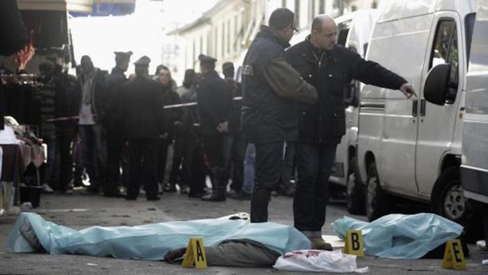EMIGRATION IRREGULIERE – Des policiers sénégalais en Allemagne pour rapatrier plus de 700 compatriotes