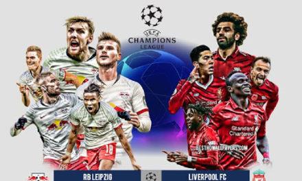 C1 – Le huitième Leipzig-Liverpool délocalisé à Budapest!