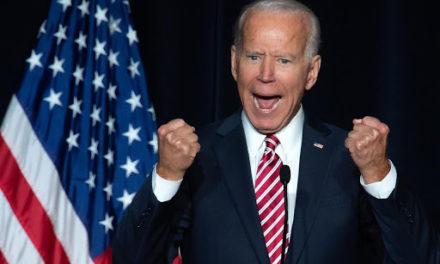 ÉTATS-UNIS – Joe Biden menace de sanctionner les pays qui rejettent la communauté LGBTQI