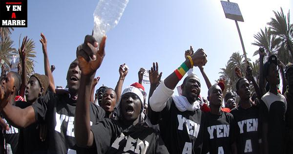 AFFAIRE SONKO – Y en a marre refuse toute instrumentalisation du pouvoir judiciaire