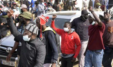 MANIFESTATION APRÈS L'ARRESTATION DE SONKO – Le Rassemblement Islamique du Sénégal prend l'Etat pour responsable