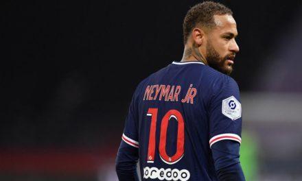C1 – Neymar forfait contre Barça!