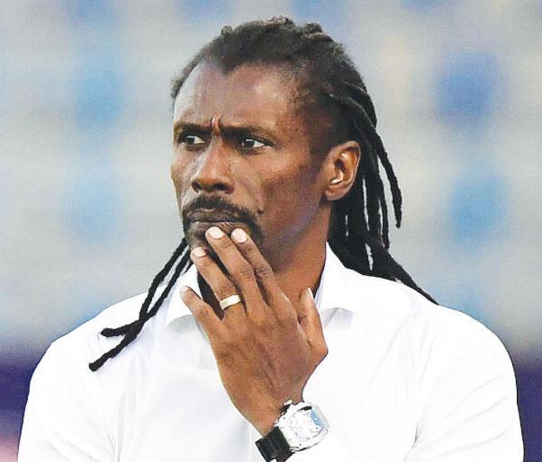 SENEGAL-ESWATINI (1-1) – Aliou Cissé prend très cher