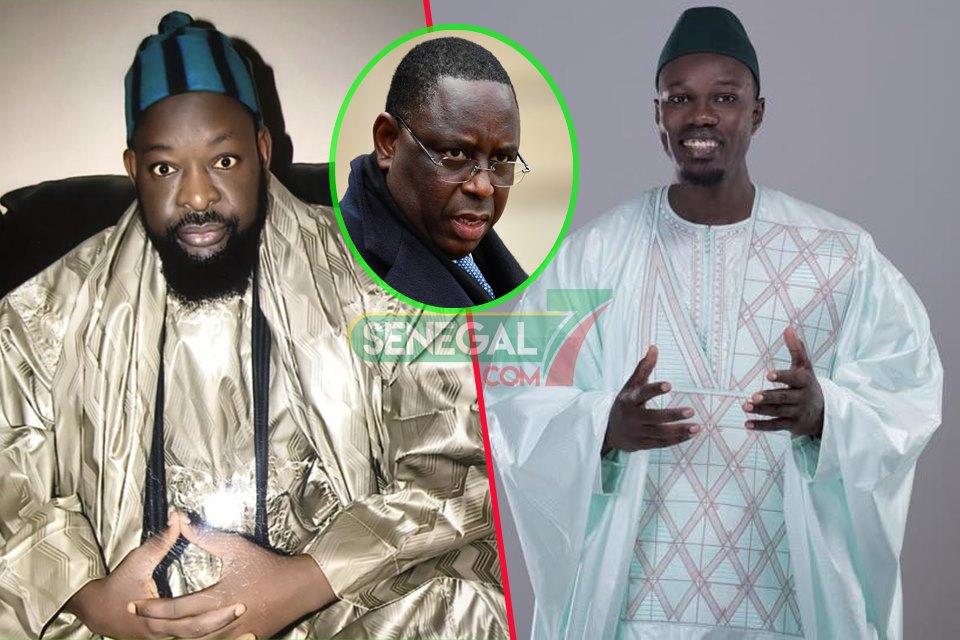"""SERIGNE ABDOU MBACKE  – """"J'ai demandé à Ousmane Sonko de bien vouloir déférer à la convocation"""""""